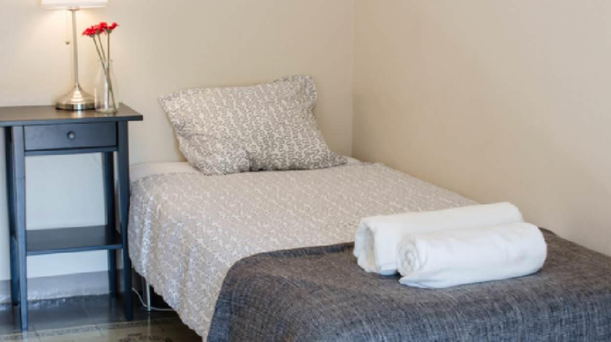 Comforts of home sagrada familia barcellona alloggi for Alloggi a barcellona