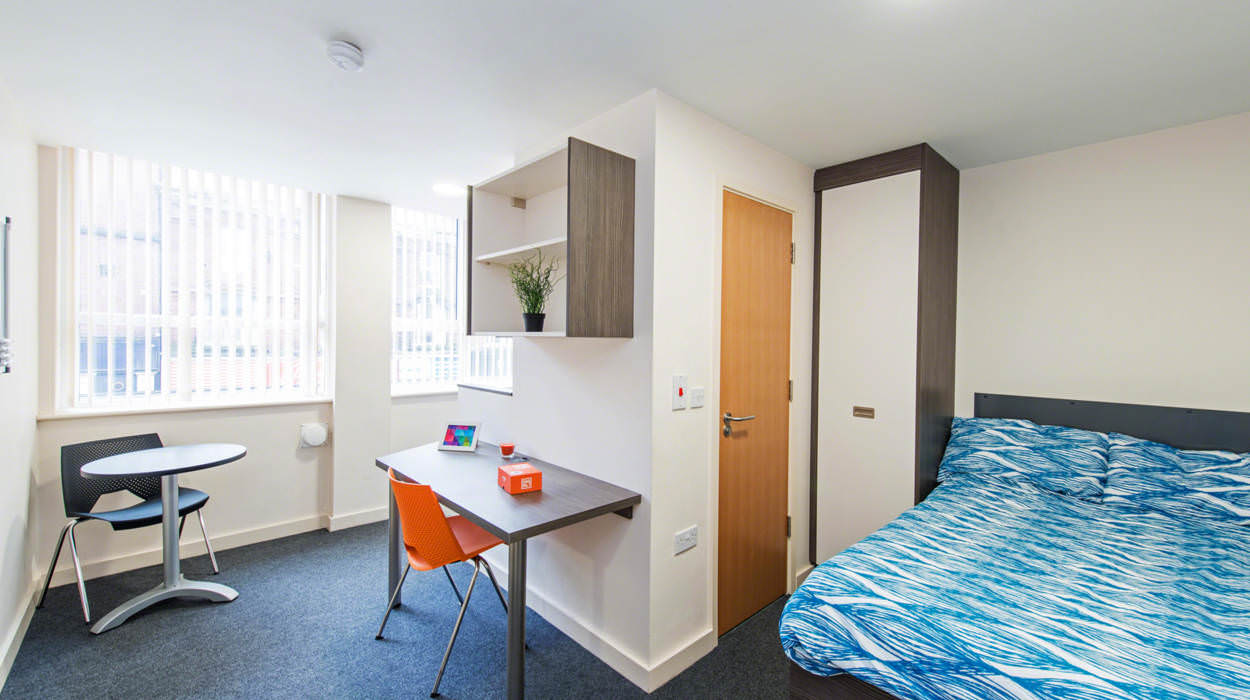 University Of Bolton Student Room