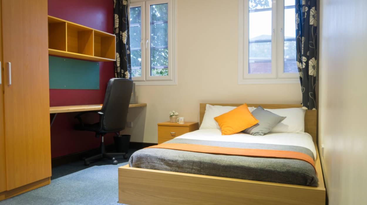 Casselden house coventry alojamiento de estudiantes for Alojamiento para estudiantes