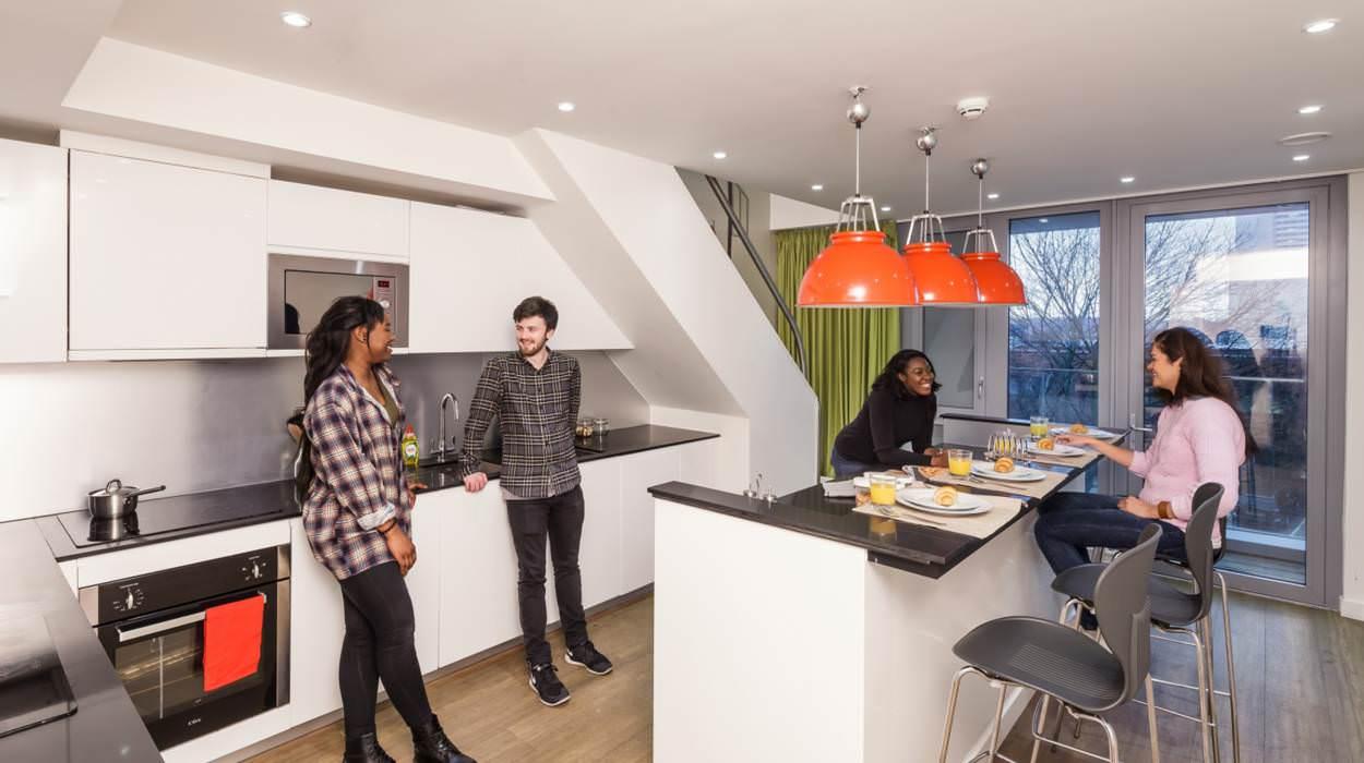 urbanest St Pancras London Studentische Unterkünfte • Bewertungen ...