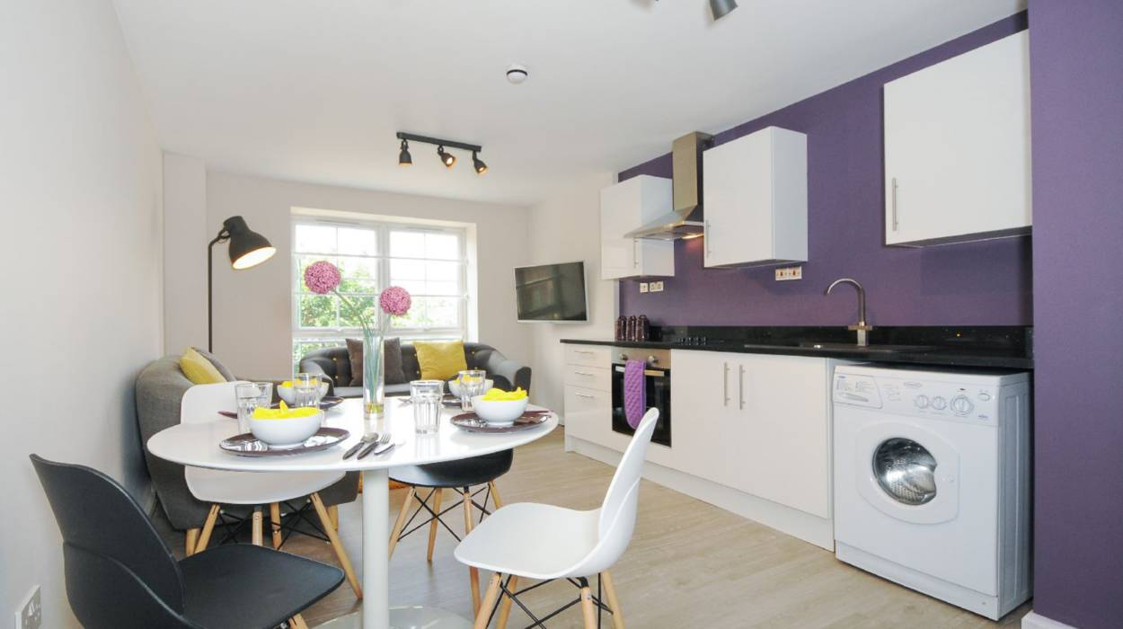Purple Frog Lettings