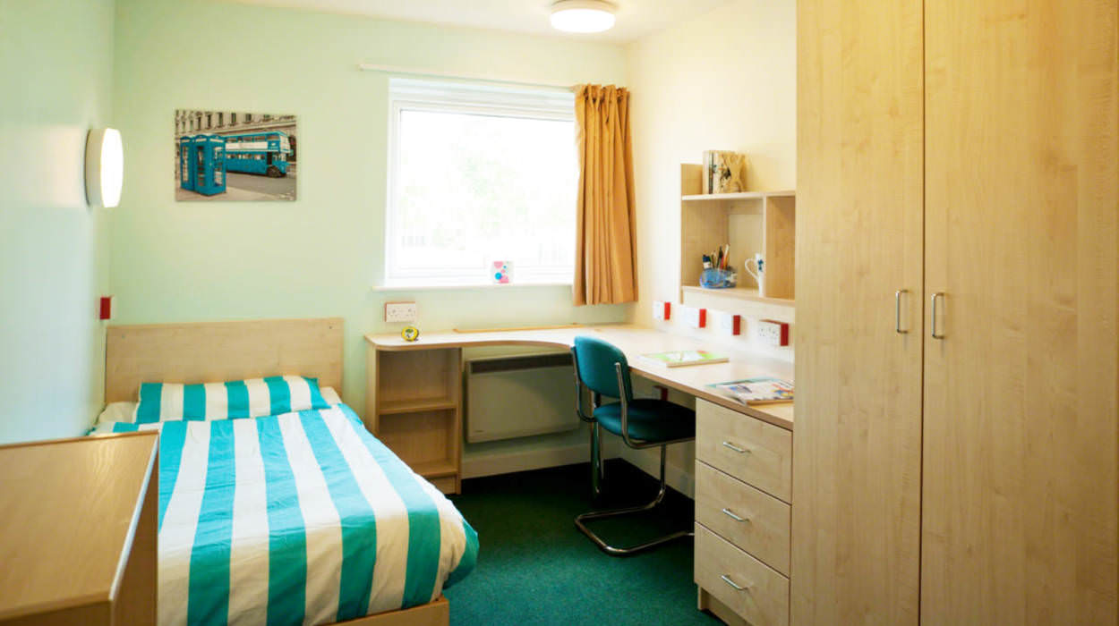 University Of Nottingham Student Room