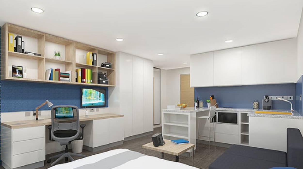 Alojamiento de estudiantes ned sheffield for Alojamiento para estudiantes