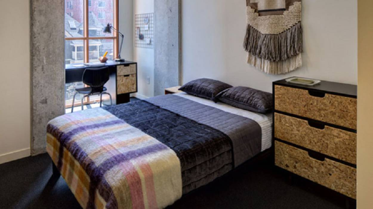Foundry Lofts Ann Arbor Student Housing • Reviews • Student.com
