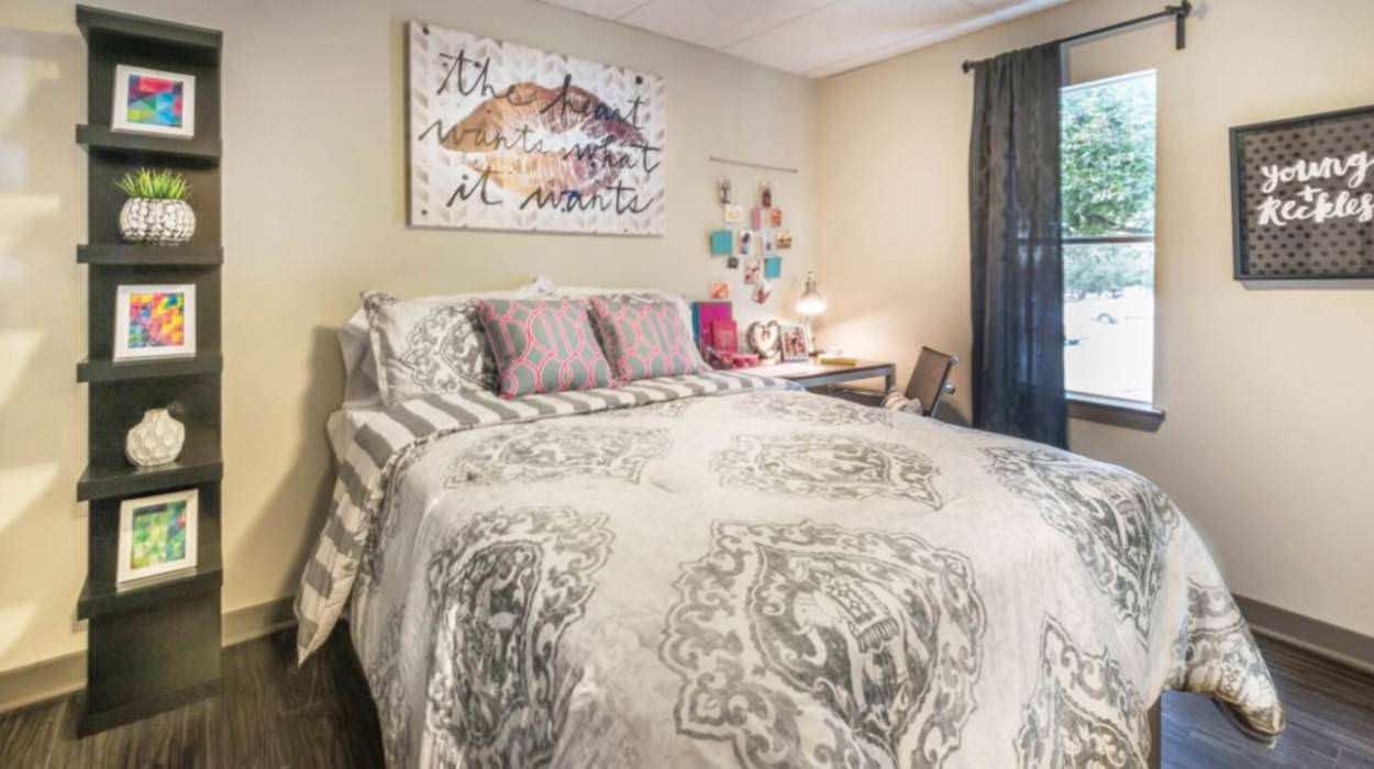 The arlie student accommodation - The five star student dormitories boutique style spoil ...