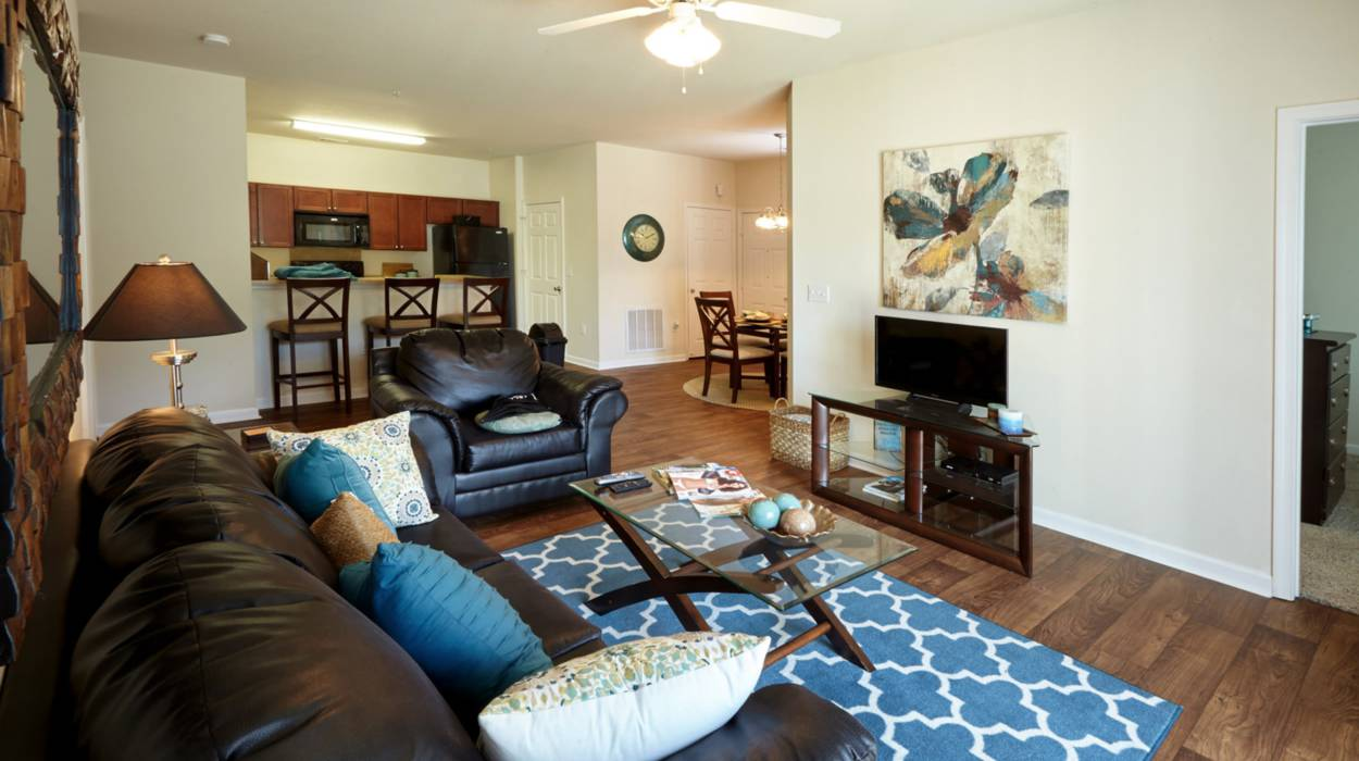Mountain View Apartments Harrisonburg Va