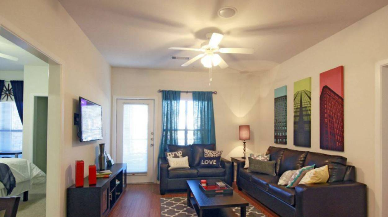 Student Apartments Huntsville Tx