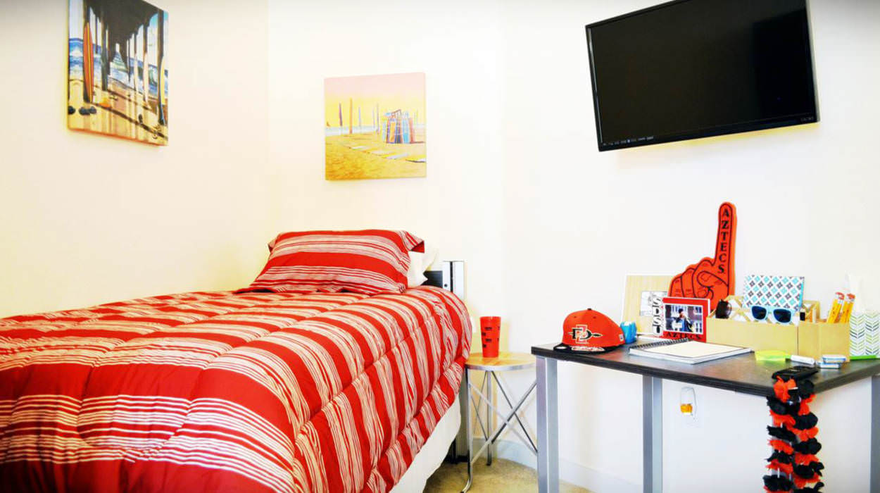The Suites on Paseo, San Diego • Studentische Unterkünfte • Student.com