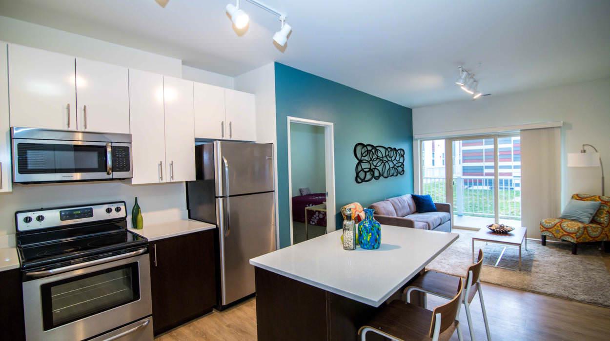 Fuse, West Lafayette • Student Housing • Student.com