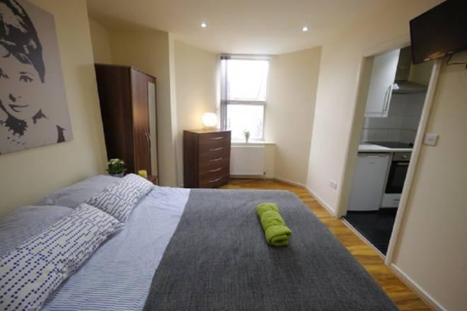 Accommodation London
