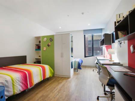 Student Housing Melbourne • Student.com