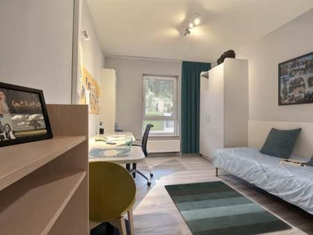 universit de namur student housing. Black Bedroom Furniture Sets. Home Design Ideas