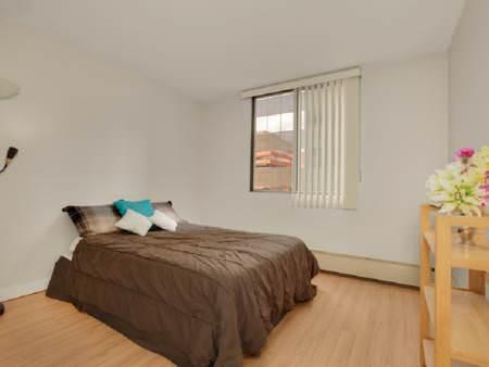 University of Calgary Student Housing • Student.com