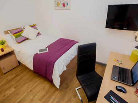 Aberystwyth University Room Booking