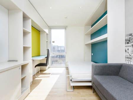 Student Housing London • Student.com