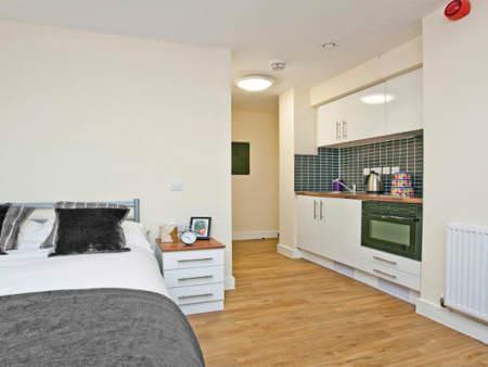 Student Housing Nottingham • Student.com