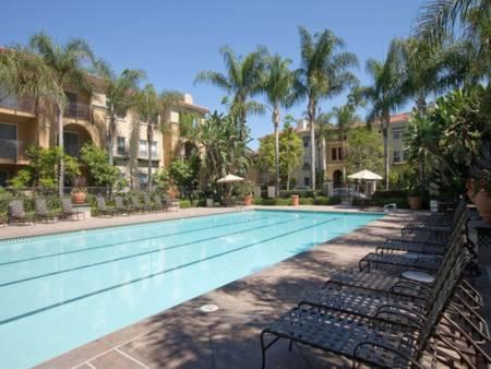Villa Coronado Apartments Irvine California