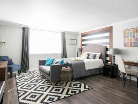 new york film academy los angeles campus student housing. Black Bedroom Furniture Sets. Home Design Ideas