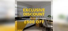 Birmingham - £500 Discount Student Rosot