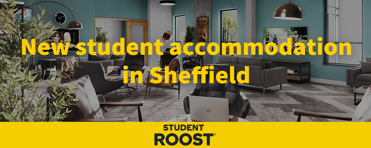 Sheffield - Student Roost